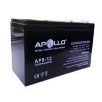 Ắc quy Apollo 12V 9Ah AP9-12