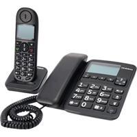 Điện thoại kéo dài không dây Uniden AT4501