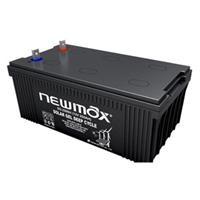 Ắc quy Newmax gel sg 2000h (12V - 200Ah)