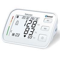 Máy đo huyết áp bắp tay Bluetooth Beurer BM57
