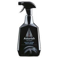 Bình xịt phục hồi và làm sáng bóng lốp xe ô tô Astonish C1541 (750ml)