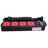 Ổ cắm điện APE-OC5-4RD