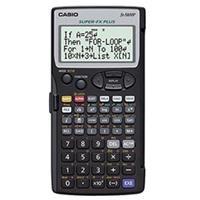 Máy tính Casio FX-5800P