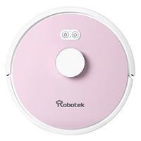 Robot hút bụi lau nhà thông minh Robotek W750