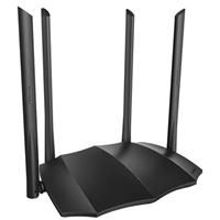 Router WiFi 2 băng tần AC1200 Gigabit Tenda AC8