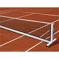 Trụ tennis di động ống kẽm vuông S25219