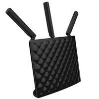 Bộ định tuyến Wifi băng tầng kép tốc độ Gigabit Tenda AC15