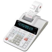 Máy tính in bill Casio DR-140R-WE
