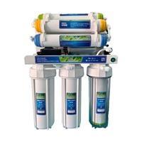 Máy lọc nước Eco Green Classical 10 cấp UV (không có tủ)