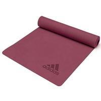 Thảm yoga Adidas ADYG-10300MR tím mận
