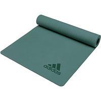 Thảm yoga Adidas ADYG-10300RG xanh rêu