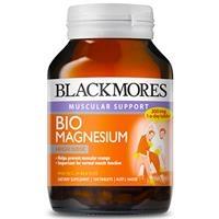 Thực phẩm chức năng Blackmores BIO Magnesium (100 viên)