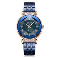 Đồng hồ nữ Julius JA-1206 Hàn Quốc dây thép