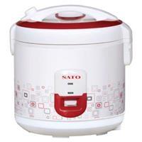 Nồi cơm điện Sato S18-82 1.8 lít
