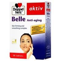 Thực phẩm bảo vệ sức khỏe Doppelherz Aktiv Belle Anti-Aging (30 viên)