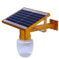 Đèn LED năng lượng mặt trời cho sân vườn SUNTEK JD-9908
