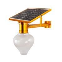 Đèn LED năng lượng mặt trời cho sân vườn SUNTEK JD-9909