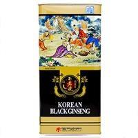 Hắc sâm củ khô Hàn Quốc 150gram