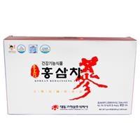Trà hồng sâm Hàn Quốc 100 gói