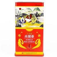 Hồng sâm củ khô 6 năm tuổi 37.5 gr (Premium)