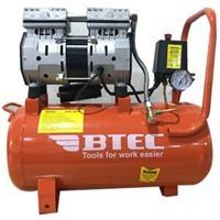 Máy nén khí không dầu BT-2024FA - 24 lít