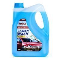 Nước rửa kính ô tô Focar Screen wash 2,75 lít