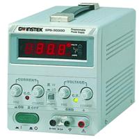Nguồn tuyến tính DC GW Instek GPS-3030