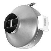 Quạt thông gió nối ống Nanyoo DPT12-45B (Đường kính ống 125mm)