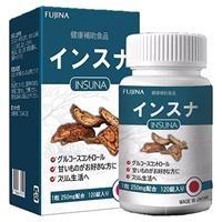 Insuna - Nụ cười cho người tiểu đường