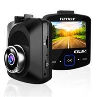 Camera hành trình VIETMAP C62S - Ghi hình trước sau