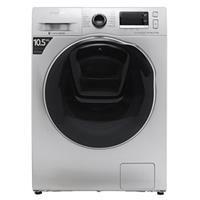 Máy giặt sấy Samsung inverter 10.5kg WD10K6410OS/SV (Sấy 6kg)