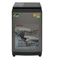 Máy giặt lồng đứng Toshiba 9kg AW-K1005FV(SG) - new 2020