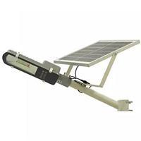 Đèn đường năng lượng mặt trời SUNTEK JD-6650