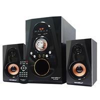Loa karaoke bluetooth Soundmax A-2120