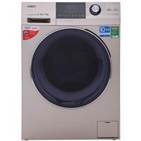 Máy giặt sấy Aqua Inverter 10.5 kg AQD-DH1050C