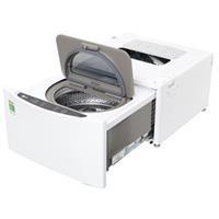 Máy giặt mini LG TWINWash Inverter TG2402NTWW (2kg)