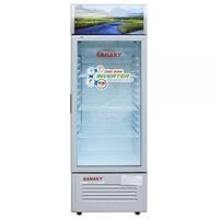 Tủ mát Inverter Sanaky VH-408K3 400 lít