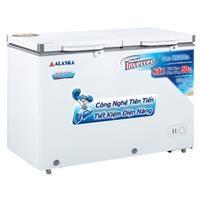 Tủ đông 2 ngăn Alaska 450 lít FCA-4600CI