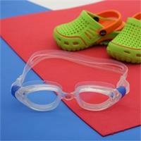 Kính bơi trẻ em Primo FAS4185M-XD xanh dương