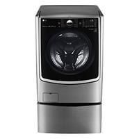 Máy giặt sấy lồng đôi TwinWash Inverter LG F2721HTTV & T2735NWLV (21kg) - Hàng Chính Hãng
