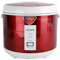 Nồi cơm điện Cuckoo CR-1065R - 1.8 lít