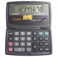 Máy tính bỏ túi Casio SL-200TE