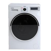 Máy giặt sấy 9kg Hafele HWD-F60A (533.93.100) - 9kg giặt, 6kg sấy