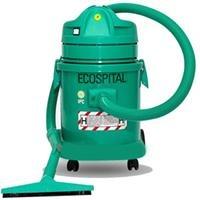 Máy hút bụi khô dùng cho phòng sạch IPC Ecospital