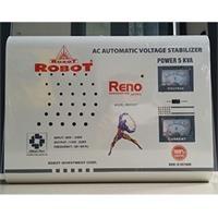 Ổn áp treo tường Robot 5KVA