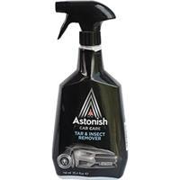Bình xịt tẩy nhựa đường và xác côn trùng Astonish C1576 750ml