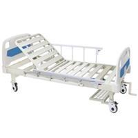 Giường bệnh nhân 1 tay quay TJM-G01B