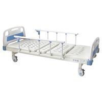 Giường bệnh nhân 2 tay quay Tajermy DP-M16