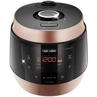 Nồi cơm điện áp suất điện tử Cuckoo CRP-QS1010FG (1.8 lít)