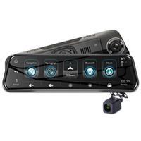 Camera hành trình gương thông minh Navicom M96 Plus